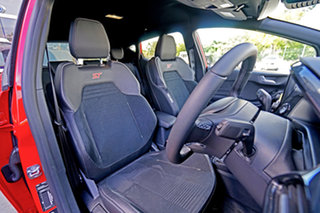 2020 Ford Fiesta WG 2020.75MY ST Race Red 6 Speed Manual Hatchback