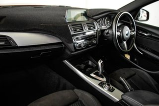 2015 BMW 118i F20 LCI Sport Line Orange 8 Speed Automatic Hatchback