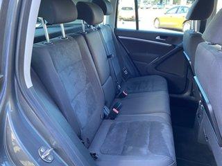 2015 Volkswagen Tiguan 5N MY15 132TSI DSG 4MOTION Grey 7 Speed Sports Automatic Dual Clutch Wagon