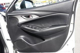2018 Mazda CX-3 DK4W7A Maxx SKYACTIV-Drive i-ACTIV AWD Sport Ceramic 6 Speed Sports Automatic Wagon