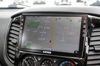 2016 Mitsubishi Triton MQ MY16 GLX+ Double Cab White 5 Speed Sports Automatic Utility
