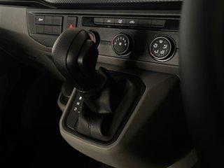 2021 Volkswagen Transporter T6.1 MY21 TDI340 LWB DSG White 7 Speed Sports Automatic Dual Clutch Van