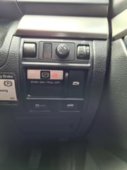 2010 Subaru Liberty B5 MY10 2.5i Lineartronic AWD Silver 6 Speed Constant Variable Sedan