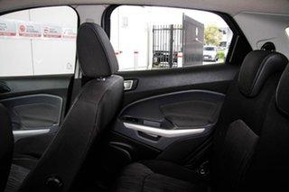 2015 Ford Ecosport BK Trend Grey 6 Speed Automatic Wagon