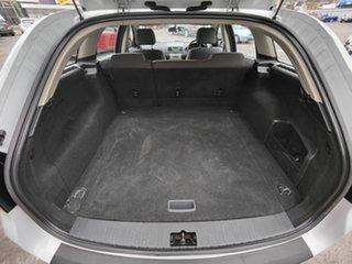 2010 Holden Commodore VE MY10 Omega Sportwagon Heron White 6 Speed Sports Automatic Wagon