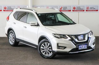 2019 Nissan X-Trail T32 Series 2 ST-L (2WD) Continuous Variable Wagon.