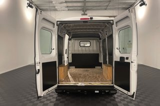 2020 Fiat Ducato Series 6 Mid Roof MWB Comfort-matic White 6 speed Automatic Van