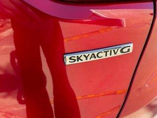 2021 Mazda CX-3 DK2W7A Maxx SKYACTIV-Drive FWD Sport 6 Speed Sports Automatic Wagon