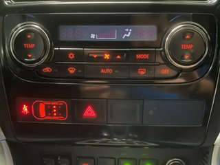 2016 Mitsubishi Pajero Sport Exceed Deep Bronze Automatic