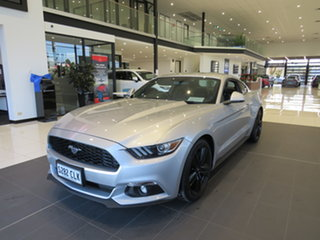 FM 2017MY Fastback 2dr SelectShift 6sp 2.3T.