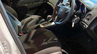 2016 Holden Cruze JH Series II MY16 CD Sportwagon White 6 Speed Sports Automatic Wagon