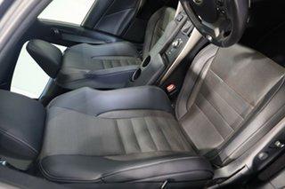 2015 Lexus IS GSE31R IS350 F Sport Grey 8 Speed Sports Automatic Sedan