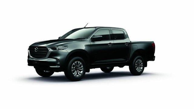 New Mazda BT-50 B30B XT (4x4) Toowoomba, 2020 Mazda BT-50 B30B XT (4x4) Grey 6 Speed Manual Dual Cab Pick-up