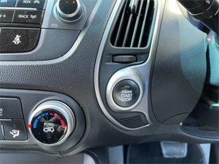 2011 Hyundai ix35 LM MY11 Elite (AWD) Blue 6 Speed Automatic Wagon