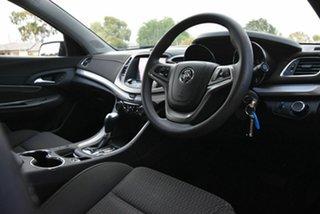 2017 Holden Commodore VF II MY17 Evoke White 6 Speed Automatic Sedan