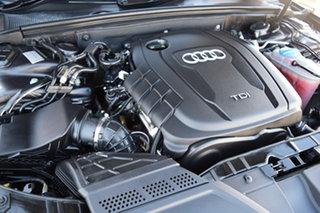 2013 Audi A4 B8 8K MY14 Allroad S Tronic Quattro Grey 7 Speed Sports Automatic Dual Clutch Wagon