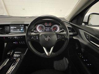 2018 Holden Commodore ZB MY18 LT Sportwagon Summit White 9 Speed Sports Automatic Wagon