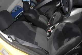 2016 Nissan Juke F15 Series 2 ST 2WD Yellow 6 Speed Manual Hatchback