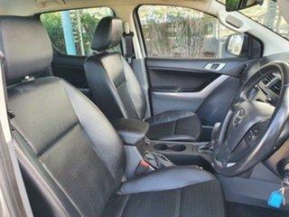 2016 Mazda BT-50 UR0YG1 GT Aluminium 6 Speed Sports Automatic Utility