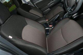 2017 Mitsubishi ASX XC MY17 LS 2WD Grey 6 Speed Constant Variable Wagon