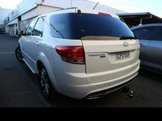 SZ Ford  Titanium Rwd 2.7L V6 TURBO DIESEL 6 S (h5.
