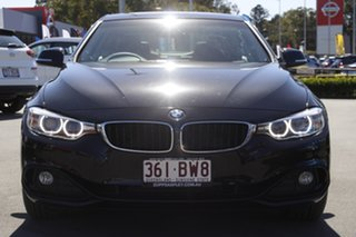 2013 BMW 4 Series F32 428i Sport Line 8 Speed Sports Automatic Coupe.