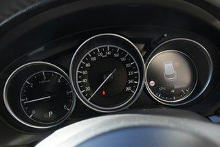 2021 Mazda CX-8 KG2W2A GT SKYACTIV-Drive FWD Platinum Quartz Metallic 6 Speed Sports Automatic Wagon