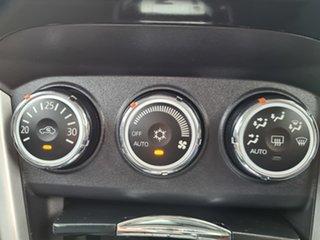 2016 Mitsubishi Lancer CF MY16 ES Sport Silver 6 Speed Constant Variable Sedan