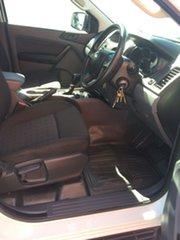 2015 Ford Ranger PX XL Plus White 6 Speed Sports Automatic Utility