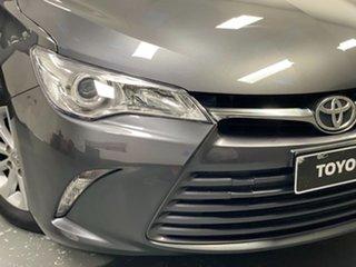 2016 Toyota Camry ASV50R Altise Grey 6 Speed Sports Automatic Sedan.