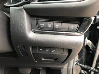2020 Mazda CX-30 DM2WLA G25 SKYACTIV-Drive Touring Black 6 Speed Sports Automatic Wagon
