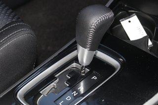 2018 Mitsubishi Outlander ZL MY19 LS AWD Black 6 Speed Sports Automatic Wagon