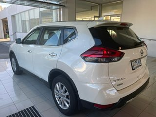 2020 Nissan X-Trail T32 Series III MY20 ST X-tronic 4WD Ivory Pearl 7 Speed Constant Variable Wagon