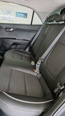 2021 Kia Rio YB MY21 GT-Line DCT Perennial Grey 7 Speed Automatic Hatchback