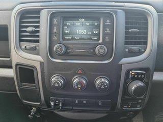 2018 Ram 1500 Express Quad Cab SWB Grey 8 Speed Automatic Utility