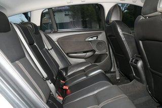 2014 Holden Commodore VF MY14 SS V Sportwagon Silver 6 Speed Sports Automatic Wagon