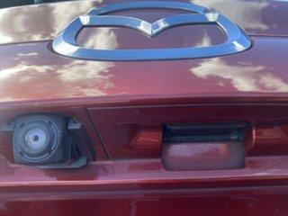 2014 Mazda CX-5 KE1032 Akera SKYACTIV-Drive AWD Zeal Red 6 Speed Sports Automatic Wagon