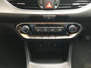 2017 Hyundai i30 PD MY18 Active Iron Gray 6 Speed Manual Hatchback