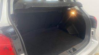 2019 Mitsubishi ASX XC MY19 ES ADAS ( 2WD) Silver Continuous Variable Wagon