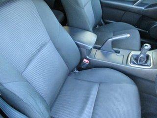 2013 Mazda 3 BL10F2 MY13 Maxx Sport Blue 6 Speed Manual Sedan