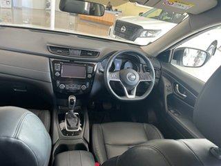 2020 Nissan X-Trail T32 Series III MY20 ST-L X-tronic 4WD Ivory Pearl/eather 7 Speed