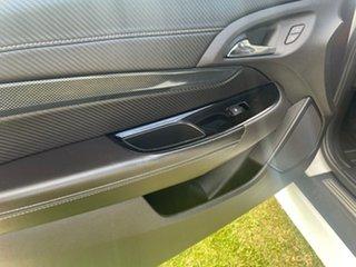 2013 Holden Commodore VF SV6 White 6 Speed Automatic Sportswagon