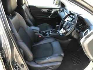 2019 Nissan Qashqai J11 Series 2 ST-L X-tronic Grey 1 Speed Constant Variable Wagon