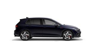 2021 Volkswagen Golf 8 MY21 GTI DSG Atlantic Blue 7 Speed Sports Automatic Dual Clutch Hatchback