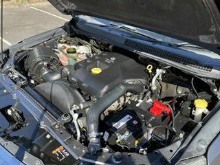 2012 Holden Colorado RG LTZ Grey 6 Speed Automatic Dual Cab