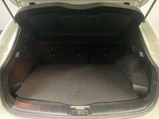 2015 Nissan Qashqai J11 TL Ivory Pearl Automatic SUV