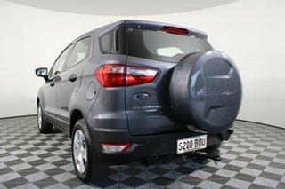 2016 Ford Ecosport BK Ambiente PwrShift Grey 6 Speed Sports Automatic Dual Clutch Wagon