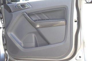 2017 Ford Everest UA 2018.00MY Titanium Silver 6 Speed Sports Automatic SUV