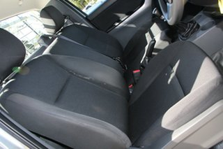 2016 Mazda BT-50 UR0YE1 XT 4x2 Aluminium 6 Speed Manual Cab Chassis
