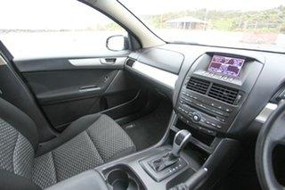 2012 Ford Falcon FG MkII XT EcoLPi Blue 6 Speed Sports Automatic Sedan.